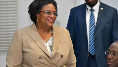 Photo of 'We are family' – Hon. Mia Mottley