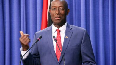 Photo of CARICOM SG congratulates Trinidad and Tobago's re-elected Prime Minister Dr. Keith Rowley