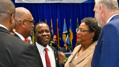 Photo of A fixed single CARICOM roaming rate for all CARICOM nationals – CARICOM Chair