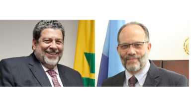 Photo of CARICOM SG congratulates re-elected Vincentian Prime Minister