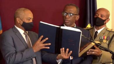 Photo of CARICOM SG congratulates Saint Lucia's new Prime Minister