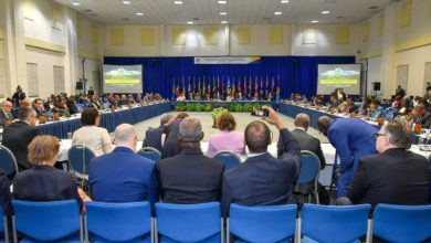 Photo of COMMUNIQUE Issued at Conclusion of 31st CARICOM Intersessional Meeting