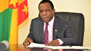 Photo of GRENADA'S PRIME MINISTER SECURES ENDORSEMENT FOR PLAN OF ACTION TOWARDS REMOVAL OF ROAMING CHARGES IN CARICOM