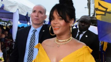 Photo of Rihanna named Ambassador Extraordinary and Plenipotentiary of Barbados