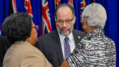 Photo of 'We have to build a resilient Caribbean Community'- CARICOM Secretary-General
