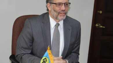 Photo of Remarks by CARICOM SG at Accreditation of new Ambassador of the Republic of Ireland