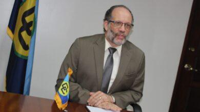 Photo of Secretary-General's Remarks – Accreditation of Ambassador of Portugal to CARICOM