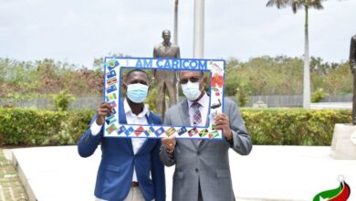 Photo of CARICOM Ambassadors Underscore Value of Regional Integration at Flag-Raising Ceremony