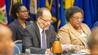 Photo of CARICOM SG commends regional response on COVID 19