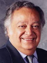Photo of Sir Shridath Ramphal