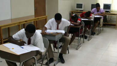 Photo of Caribbean Examinations Council® (CXC®) Statement on the 2021 Regional Examinations