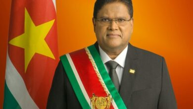 Photo of CARICOM congratulates Suriname on 45th Independence Anniversary