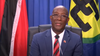 Photo of CARICOM Chairman Calls For Equitable Distribution Of COVID-19 Vaccine