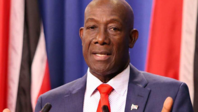 Photo of Trinidad and Tobago voters give Prime Minister Rowley another term
