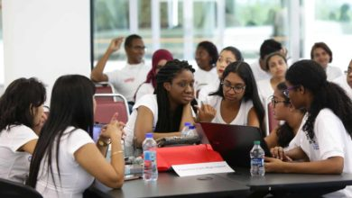Photo of CARICOM Girls in ICT Partnership Hosts First Digital Dialogue on International Girls in ICT Day