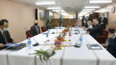 Photo of CARICOM SG holds fruitful discussions with US Secretary of State