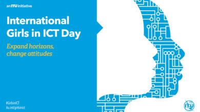Photo of International Girls in ICT Day 2020