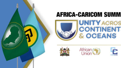 Photo of 'Today we are committing to forge a new more permanent alliance' – CARICOM Secretary-General #AfricaCARICOMSummit