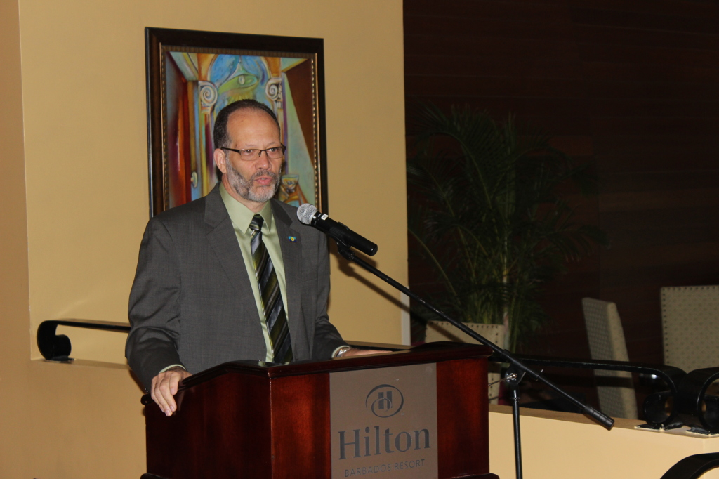 Photo of Remarks By the Secretary-General Caribbean Community (CARICOM) Ambassador Irwin LaRocque at the opening of the Thirty-sixth Regular Meeting of the Conference of Heads of Government of the Caribbean Community