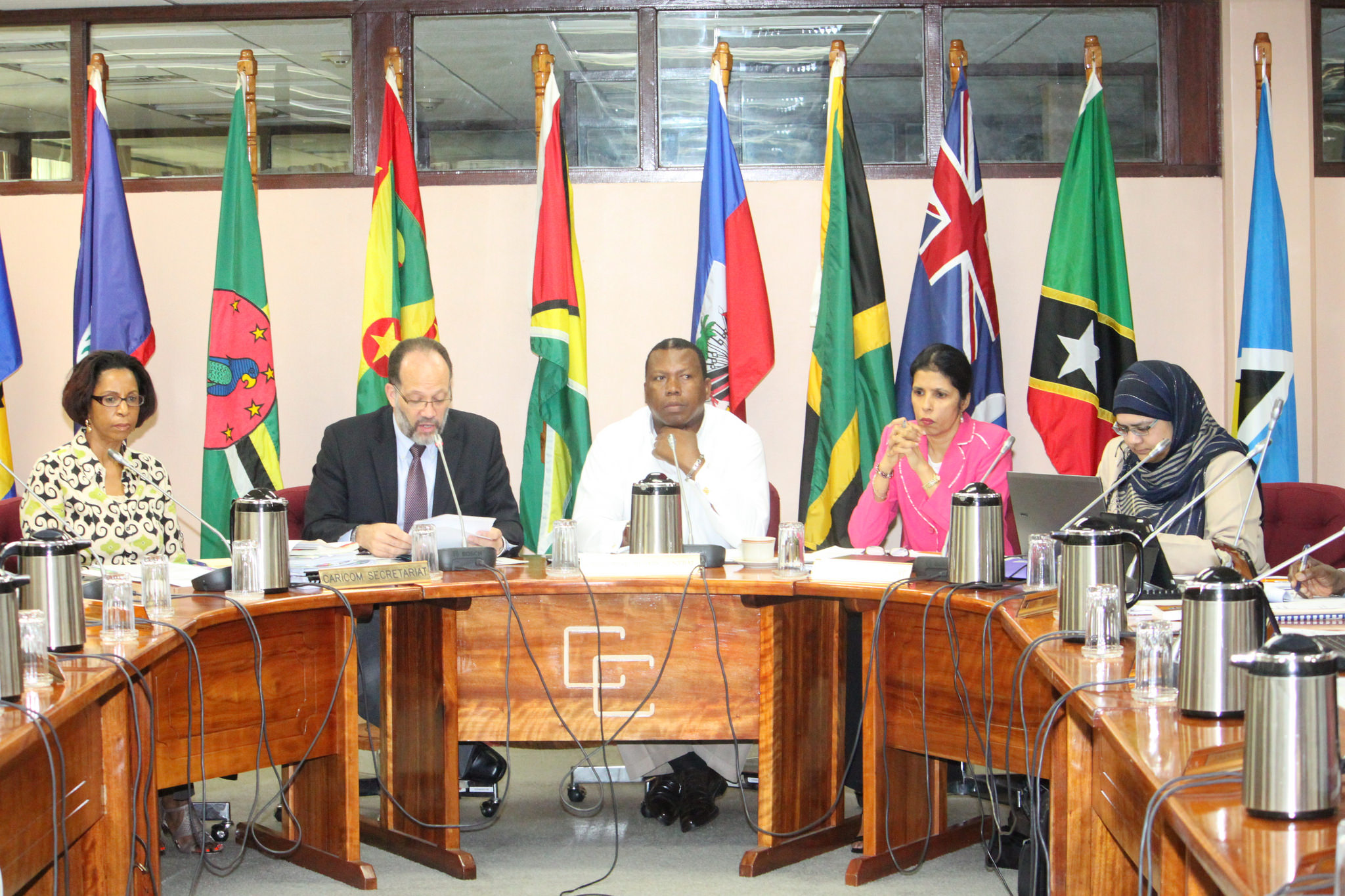 Photo of CARICOM Committee of Ambassadors to connect national, Regional agendas