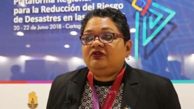 Photo of PAHO kicks off EU Funded Regional Health and Climate Change Programme