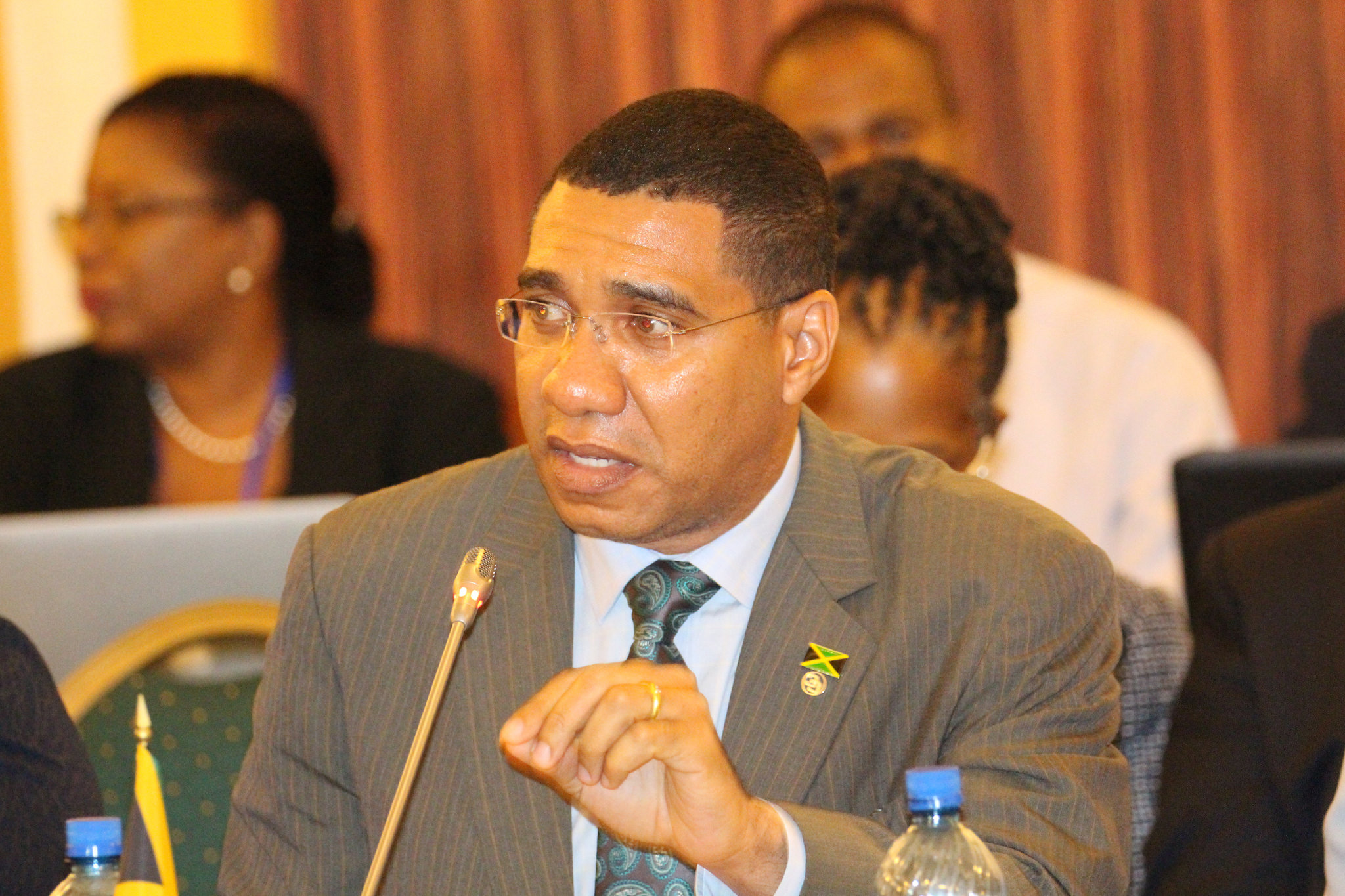 Photo of Region to continue robust, unrelenting advocacy against de-risking