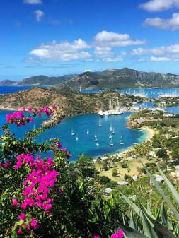 Photo of Antigua and Barbuda win most prestigious awards in 2016 Caribbean  Travel Awards