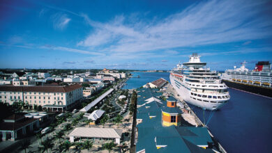 Photo of Amidst rating downgrade, Bahamas set to grow by 8% in 2021: CARICOM BUSINESS