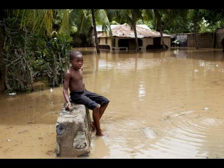 Photo of Caribbean To Fight For IPCC Special Report On 1.5°C Temperature Rise