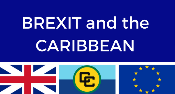 Photo of Caribbean And Brexit: Securing Market Access
