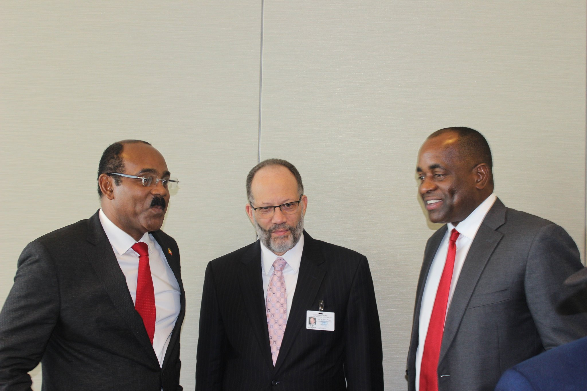 Photo of Caribbean can only 'build back better' with international support, urgent climate action – UN, CARICOM Chiefs and Heads of Government