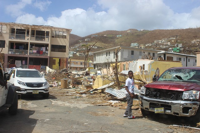 Photo of High-level conference to mobilize resources for hurricane-ravaged CARICOM States coming in November