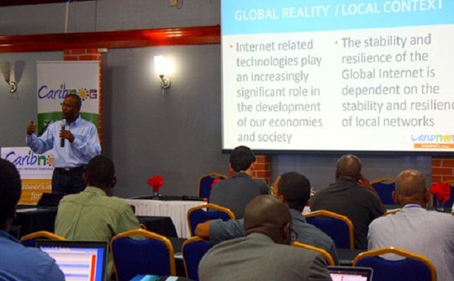 Photo of Dominica hosts seventh regional CaribNOG meeting