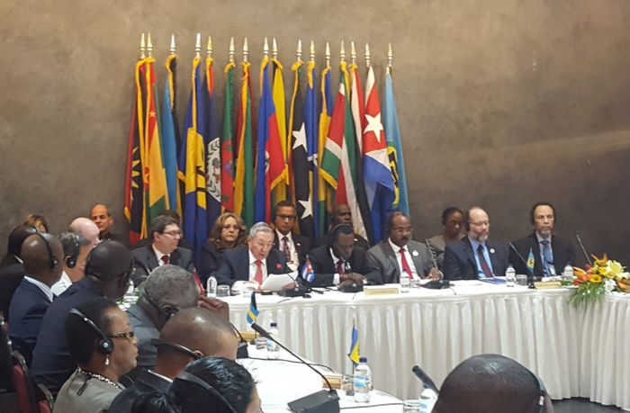 Photo of CARICOM-Cuba Summit agrees to stronger development, trade and economic cooperation