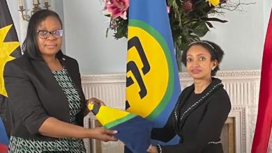 Photo of Virtual CARICOM Day – CARICOM Caucus London