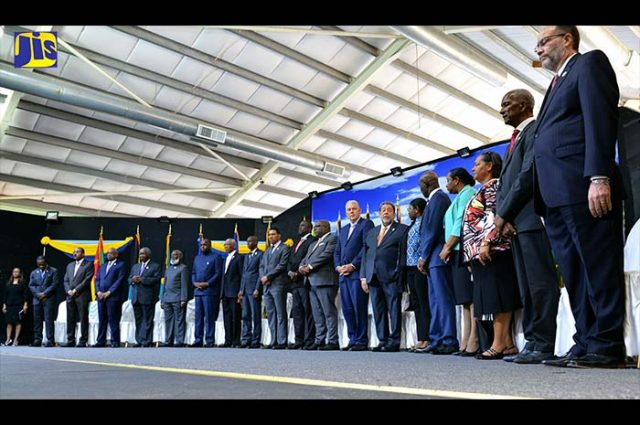 Photo of CARICOM Heads of Government Meeting begins tomorrow