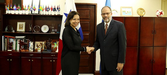 Photo of Panama stands ready for closer cooperation with CARICOM