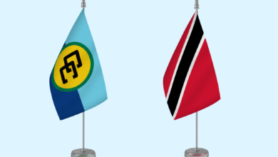 Photo of CARICOM congratulates Trinidad and Tobago on its 59th Independence Anniversary