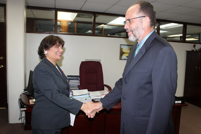 Photo of Canada commits to CARICOM-UN Pledging Conference for hurricane ravaged countries