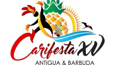 Photo of Antigua & Barbuda unveils logo for CARIFESTA XV