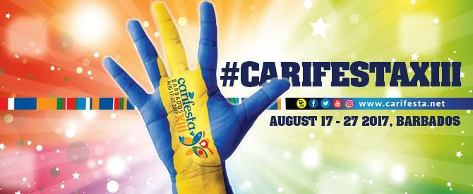 Photo of Flashback to Closing Ceremony – CARIFESTA XIII Barbados (VIDEO)