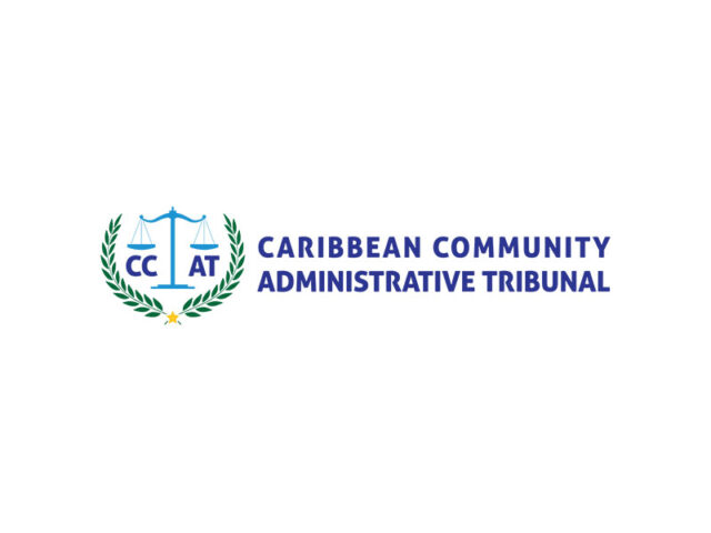 "The Caribbean Community Administrative Tribunal (""CCAT"")"