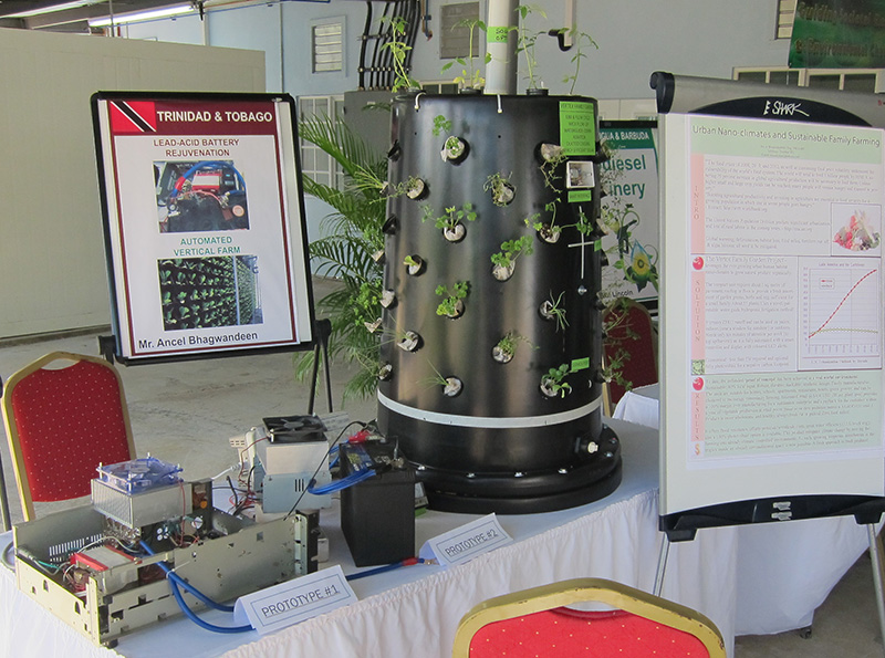 Photo of Caribbean Climate Innovation Center launches in Trinidad