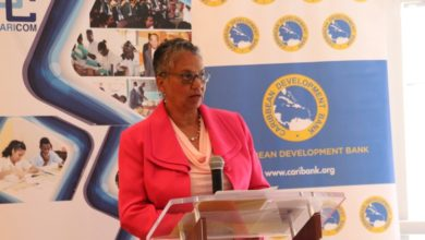 Photo of CDB Pushing TVET Lending