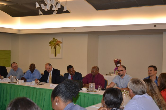 Photo of New project to create resilience culture in the Caribbean