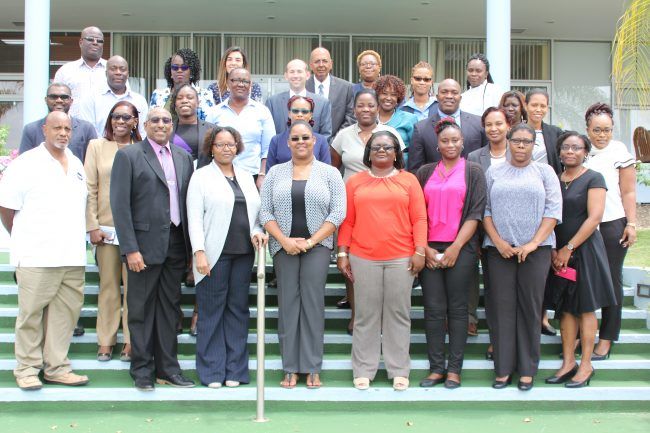 Photo of CDEMA to improve disaster response with new procurement procedures