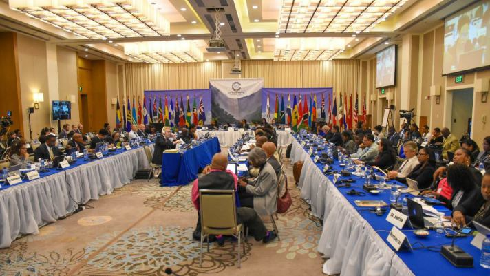 Photo of 'Looming' issue of de-risking in Region remains high on CFATF agenda