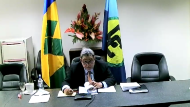 Photo of End of Year Statement by the Outgoing Chairman of the Caribbean Community (CARICOM) Dr the Honourable Ralph Gonsalves Prime Minister of  St. Vincent and the Grenadines