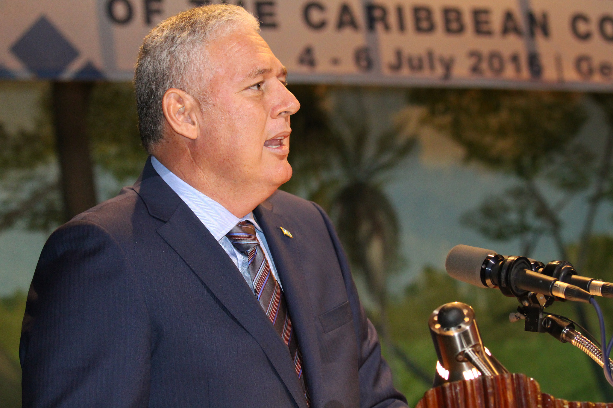 Photo of Saint Lucia PM wants deeper dialogue in CARICOM