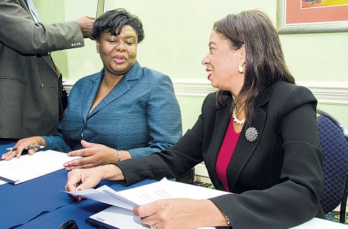 Photo of State minister hails Caricom consumer protection system